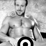Download Ryan Gosling Pin The Junk On The Hunk Nsfw | Etsy   Pin The Junk On The Hunk Free Printable