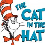 Dr Seuss Cat In The Hat Clip Art Free   Wikiclipart   Free Printable Cat In The Hat Clip Art