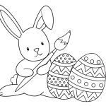 Easter Coloring Pages For Kids   Crazy Little Projects   Free Printable Easter Colouring Sheets