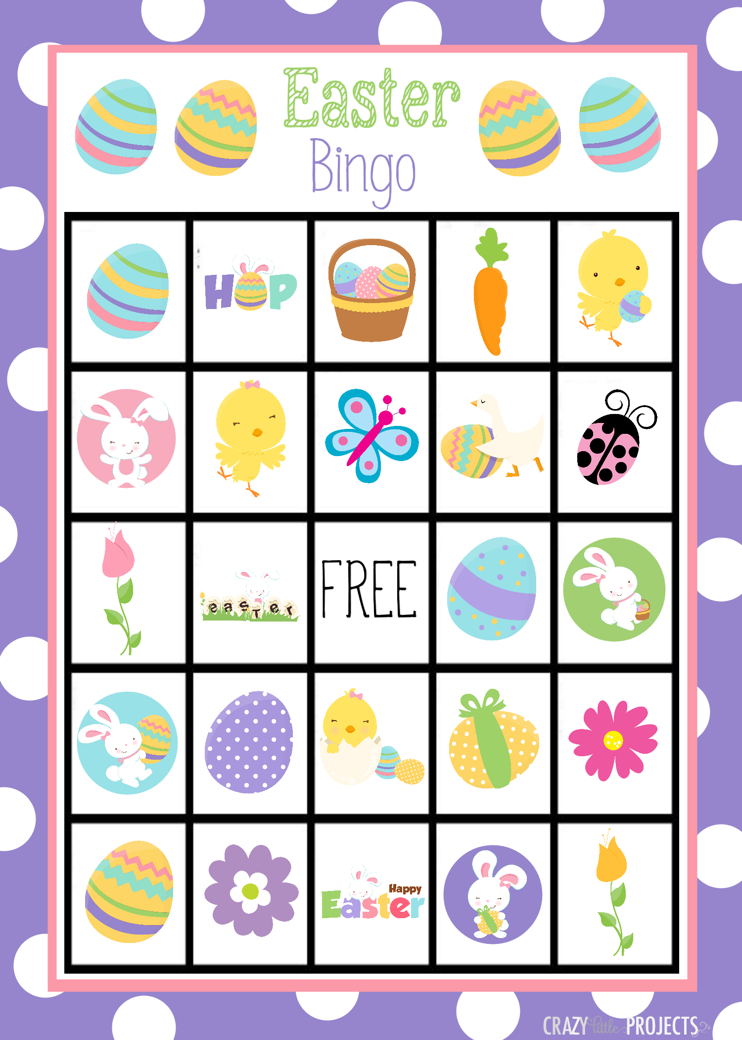 Easter Games For Adults Printable Free – Happy Easter & Thanksgiving - Easter Games For Adults Printable Free