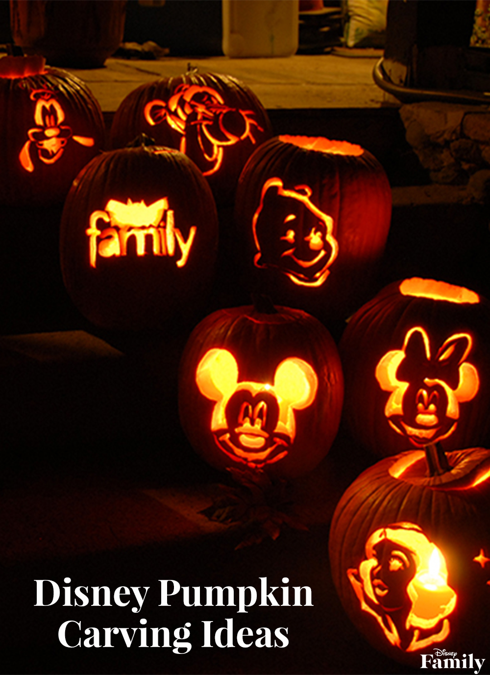 Easy Disney Pumpkin Carving Templates Ideas 2018 | Pumpkin Carving Ideas - Free Printable Toy Story Pumpkin Carving Patterns