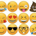 Emoji Cupcake Toppers Free Printable | Lydia | Emoji Cupcake Toppers   Free Printable Emoji Faces