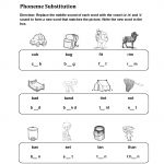 Englishlinx | Phonics Worksheets   Free Printable Phonics Worksheets For 4Th Grade