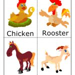 Farm Animal Flashcards   For The Classroom   Farm Animals Pictures   Free Printable Farm Animal Flash Cards