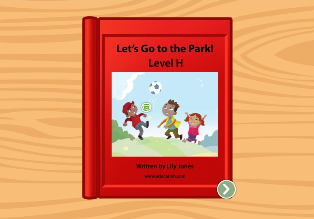 First Grade Stories | Education - Free Printable Level H Books