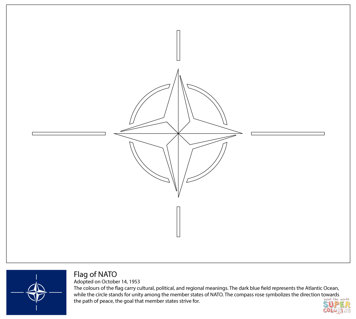 Flags Of The World Coloring Pages | Free Coloring Pages - Free Printable Flags From Around The World