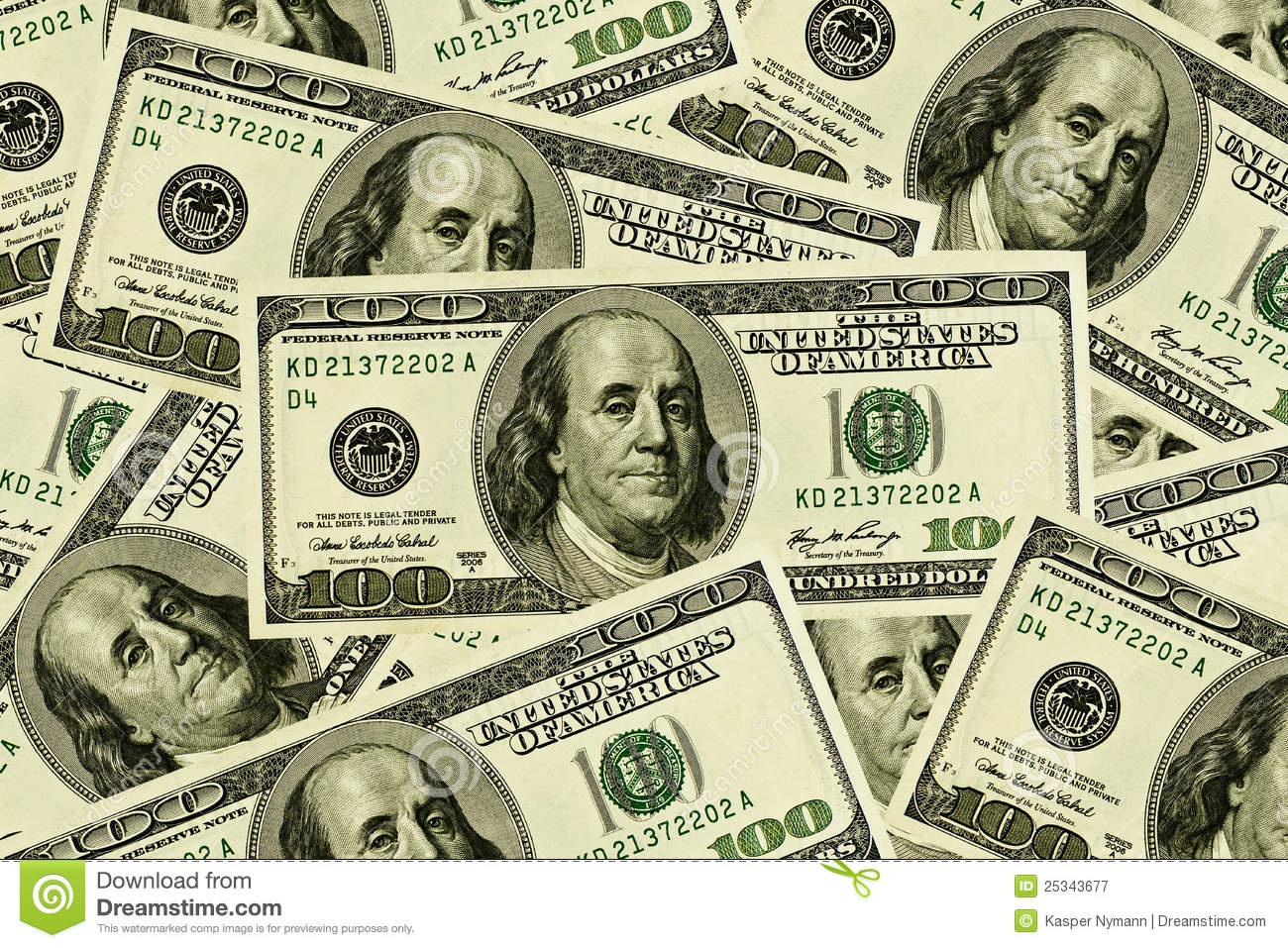 Free 100 Dollar Bill Cliparts, Download Free Clip Art, Free Clip Art - Free Printable Million Dollar Bill