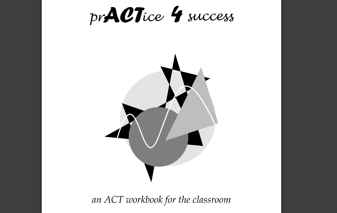Free 89-Page Act Math Practice Book Offered Online - A Magical - Free Printable Act Practice Worksheets