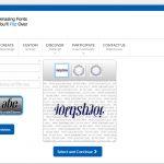 Free Ambigram Generators Online 2019 + Creative Example Designs – Ambigram Generator Free Printable