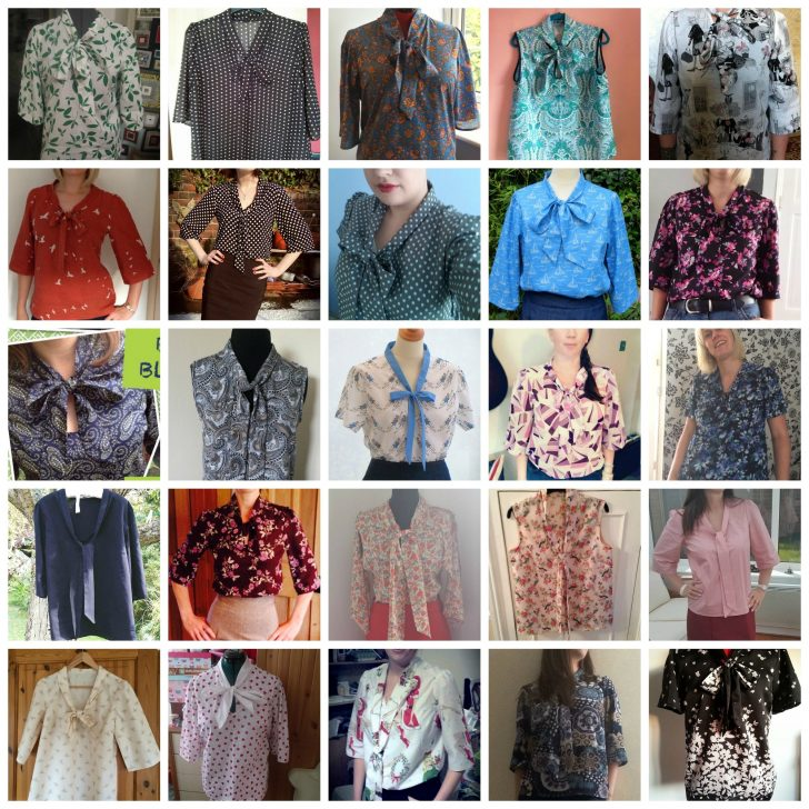 Free Printable Blouse Sewing Patterns