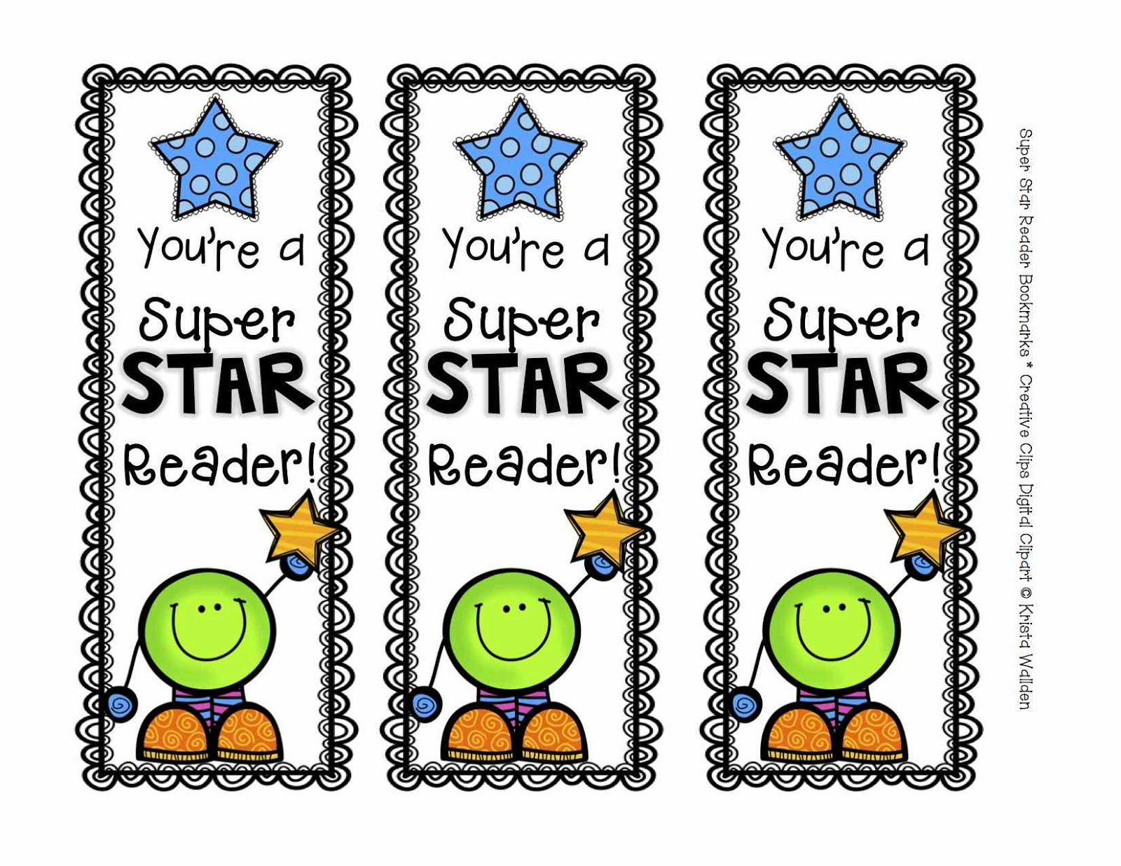 Free Bookmarks Cliparts, Download Free Clip Art, Free Clip Art On - Free Printable Bookmarks For Libraries