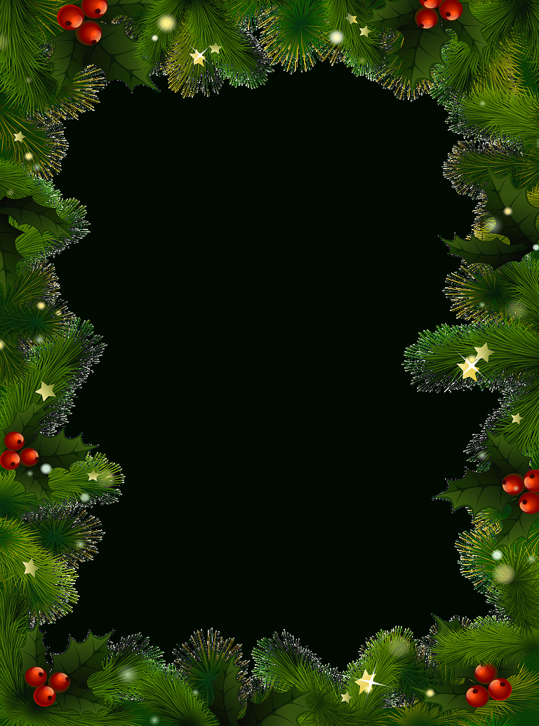 Free Christmas Borders And Frames | Christmas Letter 2016A - Free Printable Christmas Backgrounds