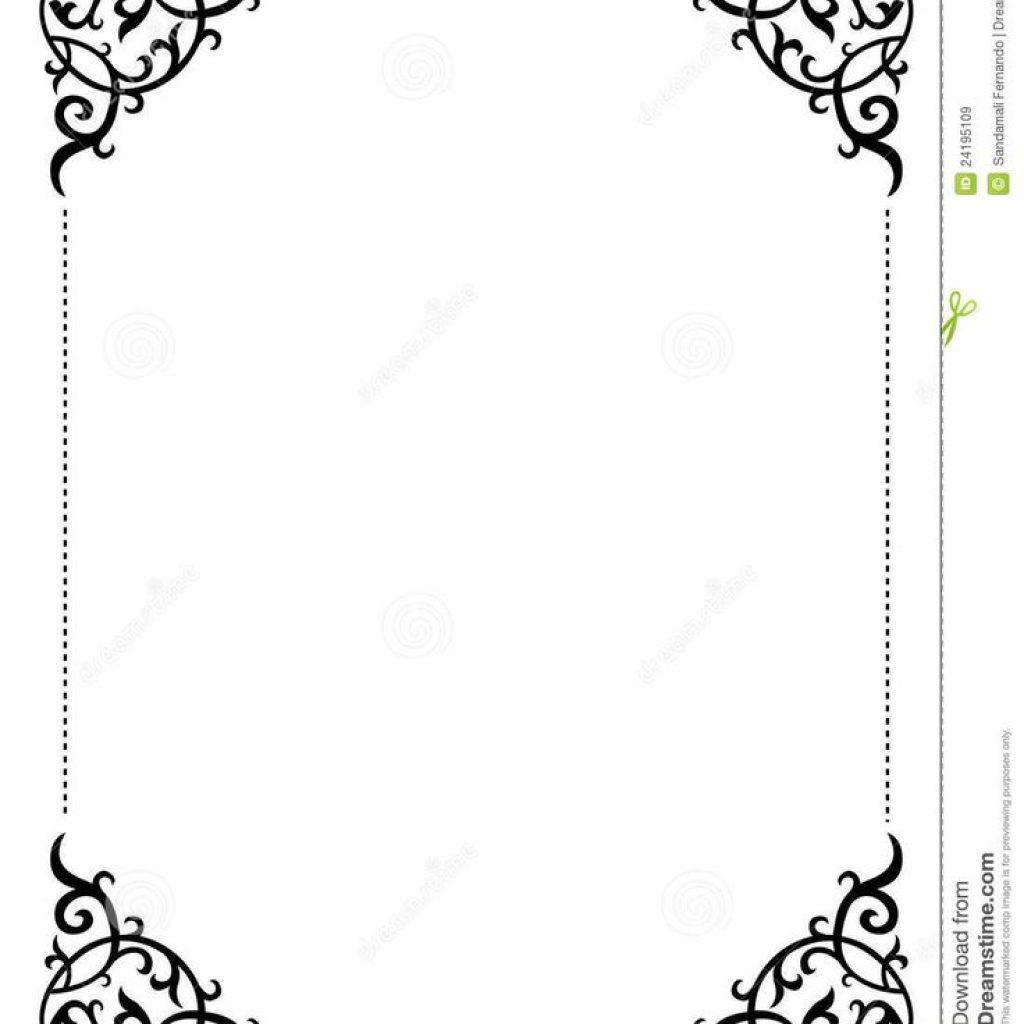 Free Clip Art Borders Food Clipart | House Clipart Online Download - Free Printable Wedding Clipart Borders