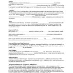 Free Copy Rental Lease Agreement   Residential Rental Agreement   Free Printable Lease Agreement Texas