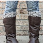 Free Crochet Boot Cuff Pattern – How To Crochet Boot Cuffs – Free Printable Crochet Patterns For Boot Cuffs