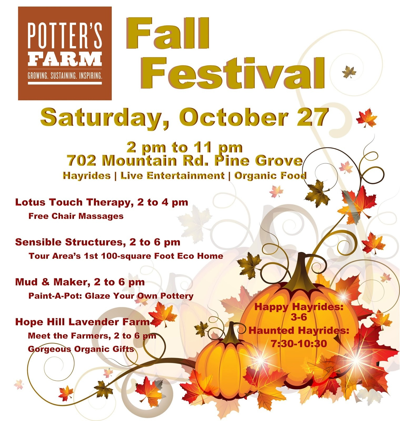 Free Fall Flyer Templates. Flyers Free Psd Ai Eps Format Downloads - Free Printable Fall Festival Flyer Templates