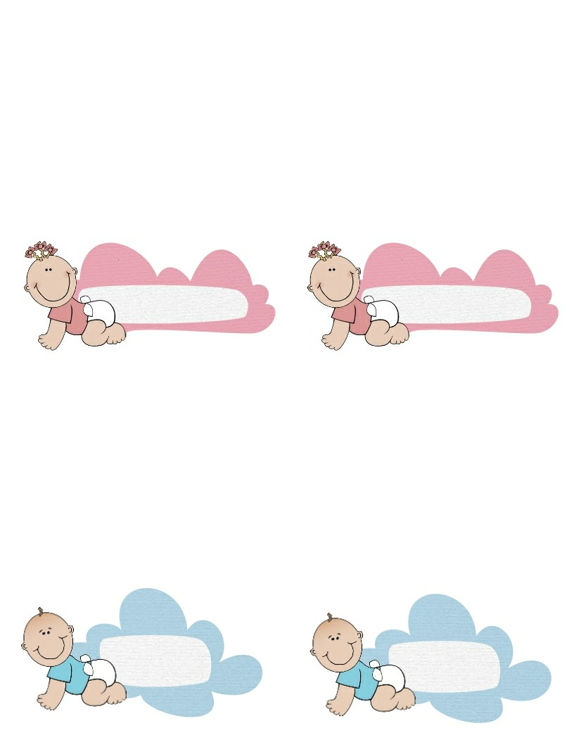 Free Free Baby Shower Borders, Download Free Clip Art, Free Clip Art - Free Printable Baby Shower Clip Art