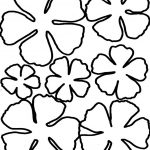Free Free Flower Templates Printable, Download Free Clip Art, Free   Free Printable Flower Stencils
