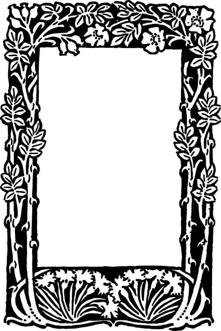 Free Printable Photo Frames
