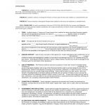 Free New York Rental Lease Agreements | Residential & Commercial   Free Printable Lease Agreement Ny