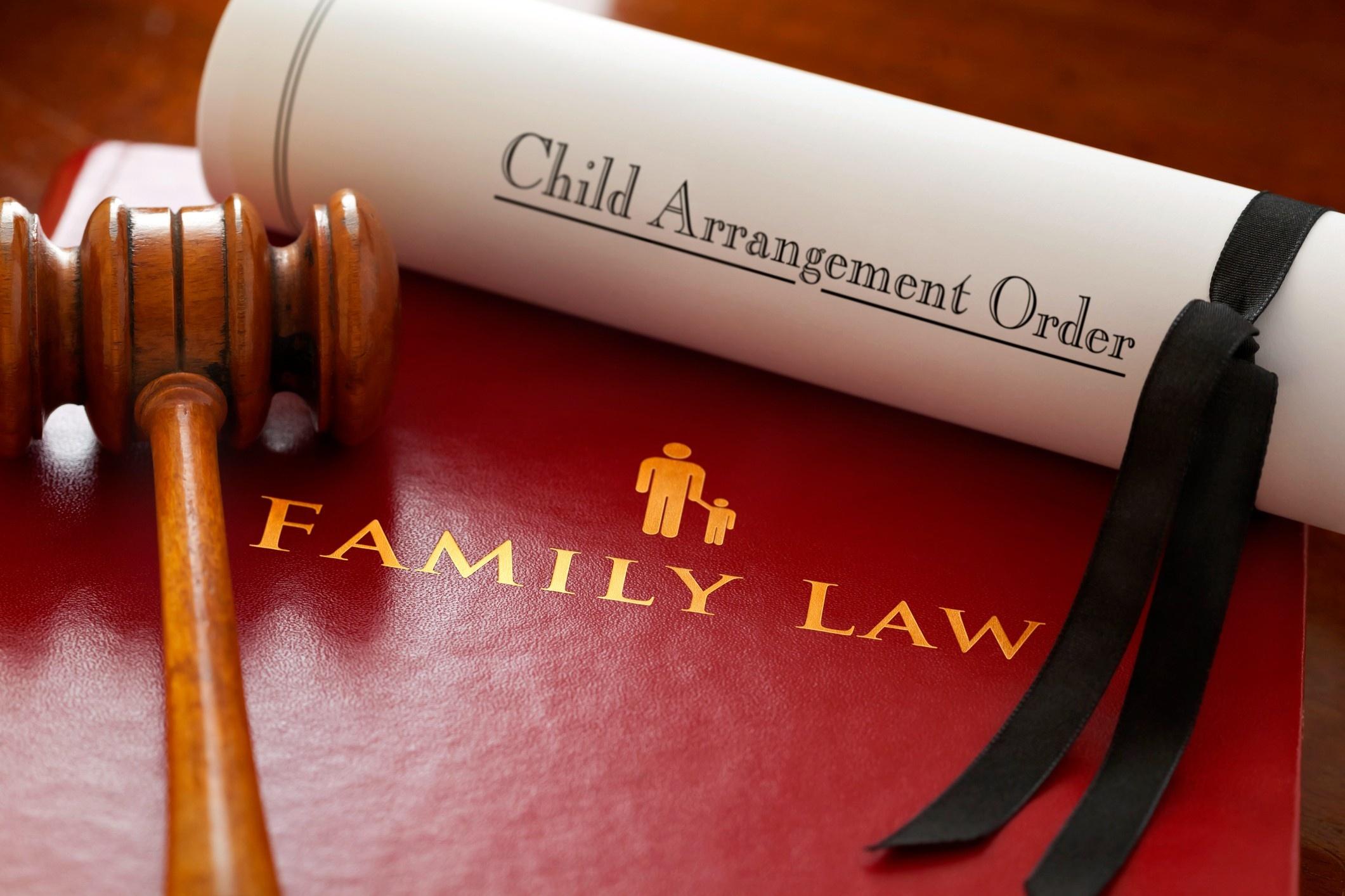 Free Parenting Plan Forms | Lovetoknow - Free Printable Parenting Plan