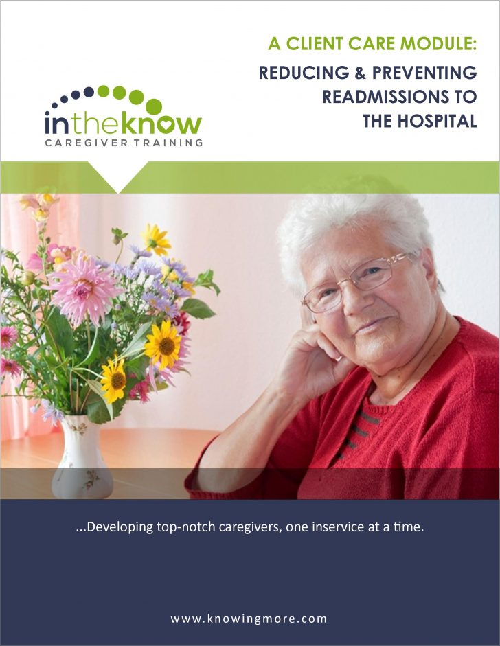 Free Printable Inservices For Home Health Aides