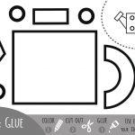 Free Printable Activities For Kids - Free Printable Activities