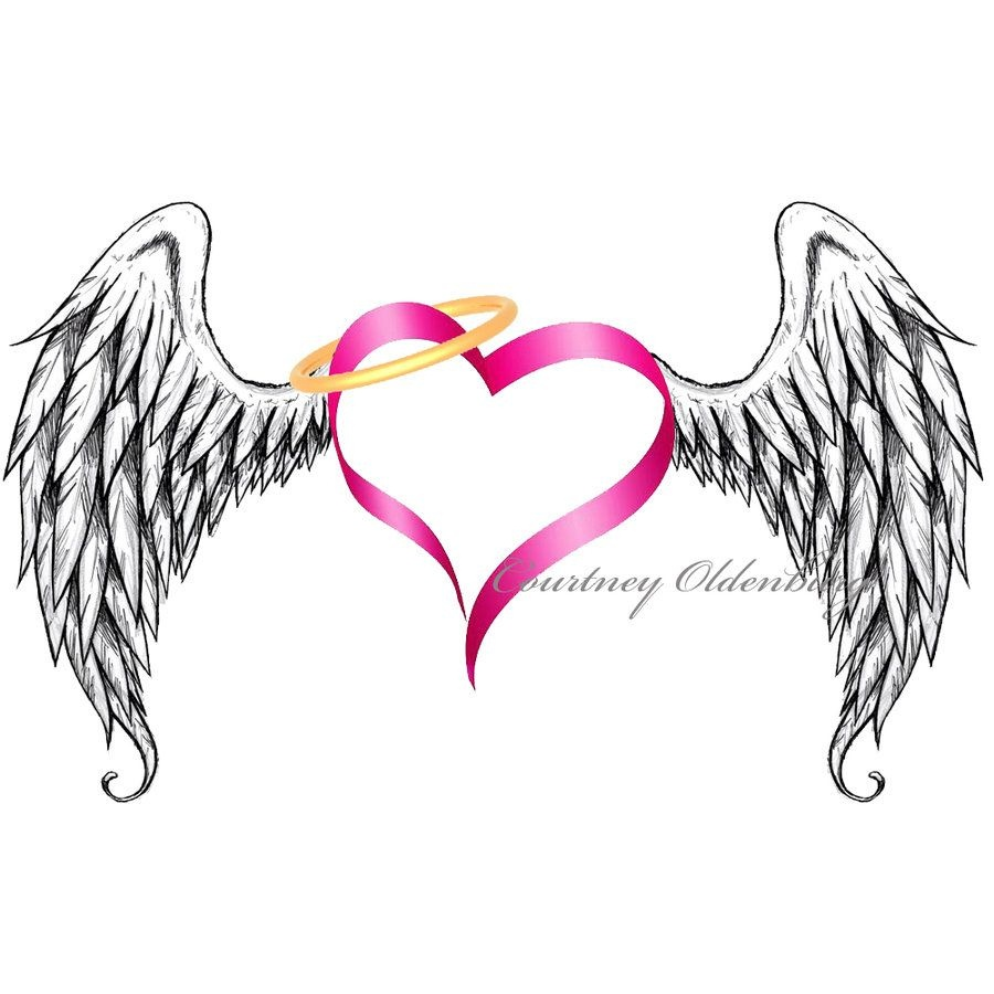 Free Printable Angels Clip Art | Angel Wings : Description From - Free Printable Angels