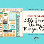 Free Printable Bible Tabs (82+ Images In Collection) Page 2   Free Printable Bible Tabs