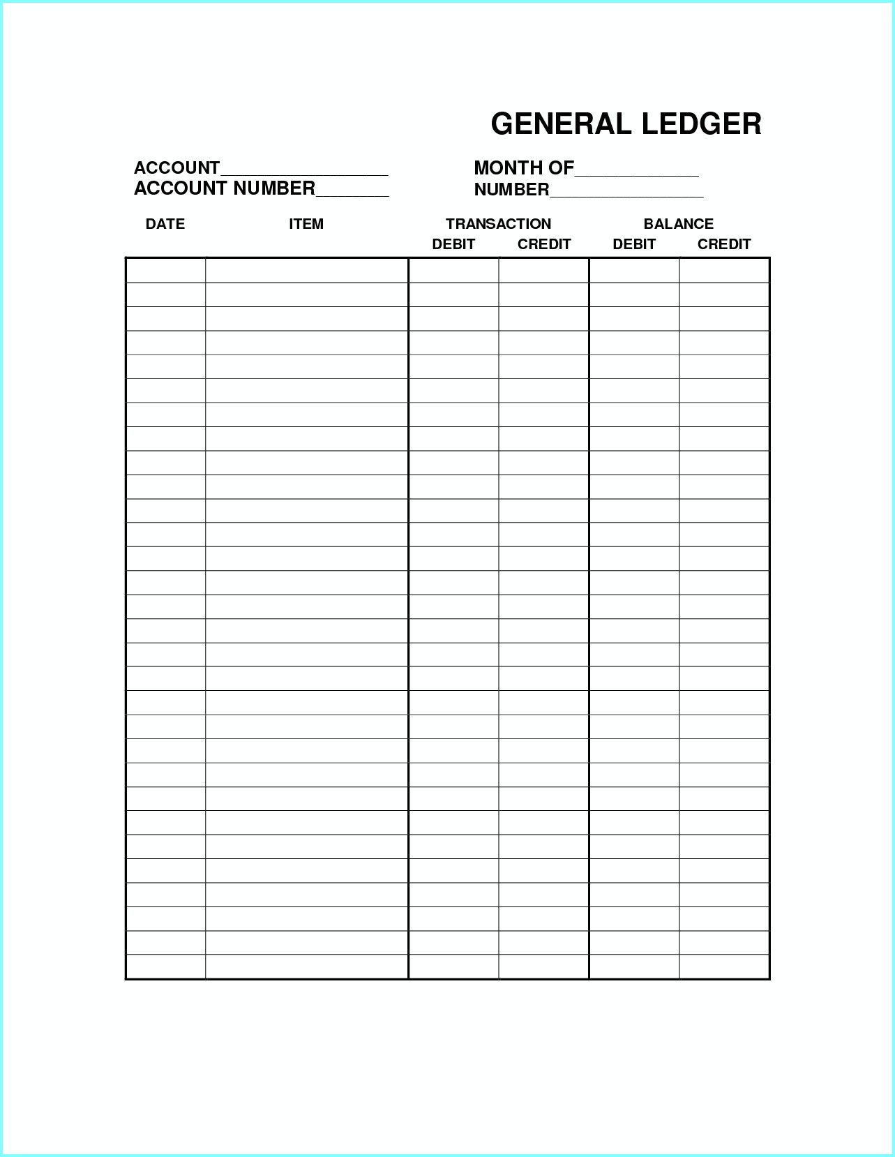 Free Printable Business Forms Templates - Form : Resume Examples - Free Printable Business Forms
