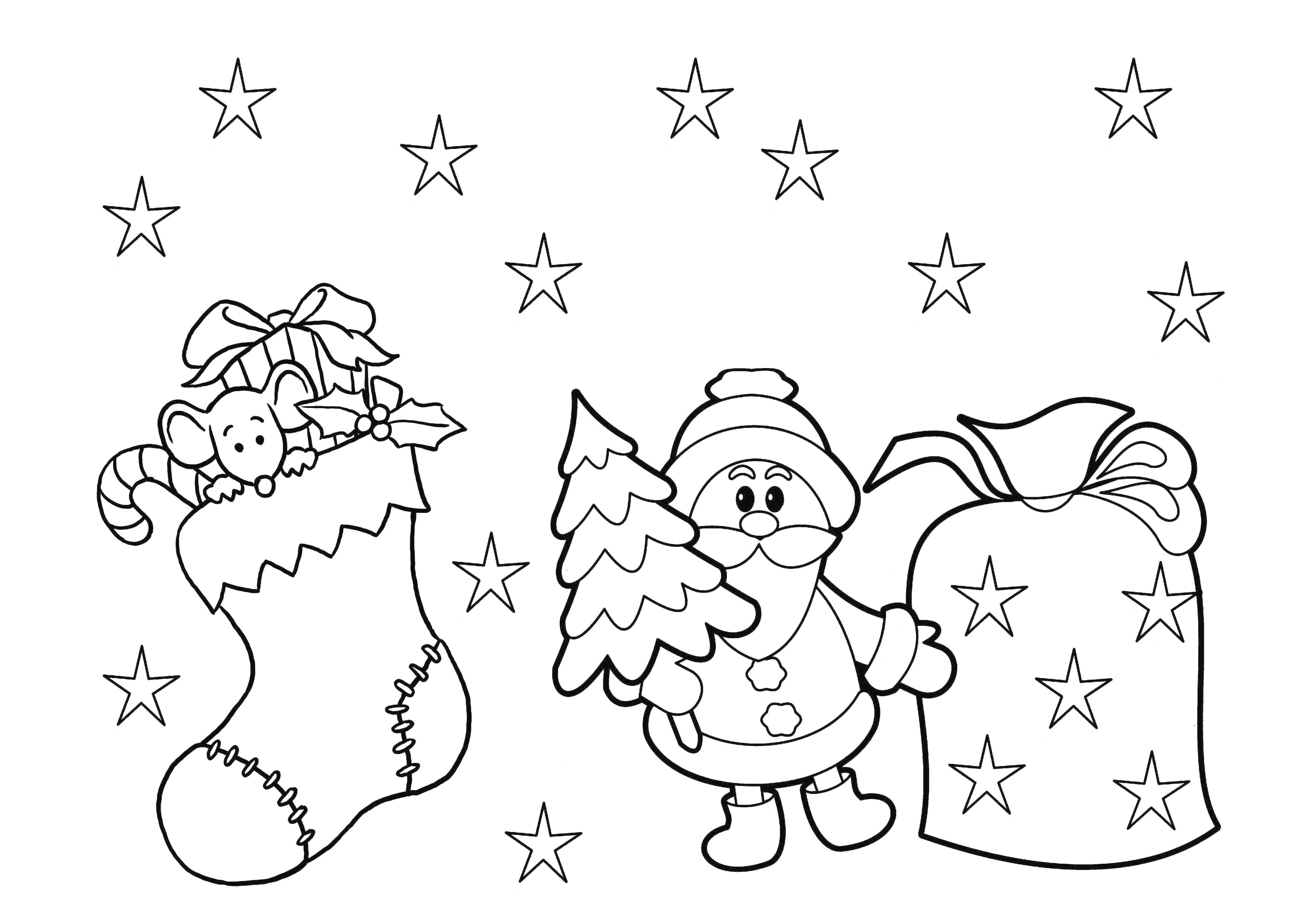 Free Printable Christmas Grinch Coloring Pages Awesome Christmas - Free Printable Christmas Coloring Pages