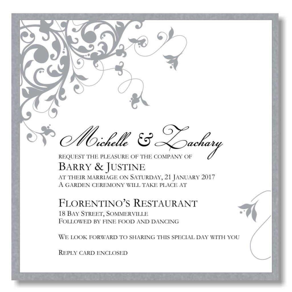 Free Printable Download Engagement Invitation Templates 2 | Potlač - Printable Invitation Templates Free Download
