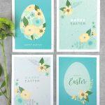 Free Printable} Easter Cards | Blog | Botanical Paperworks - Free Printable Easter Greeting Cards