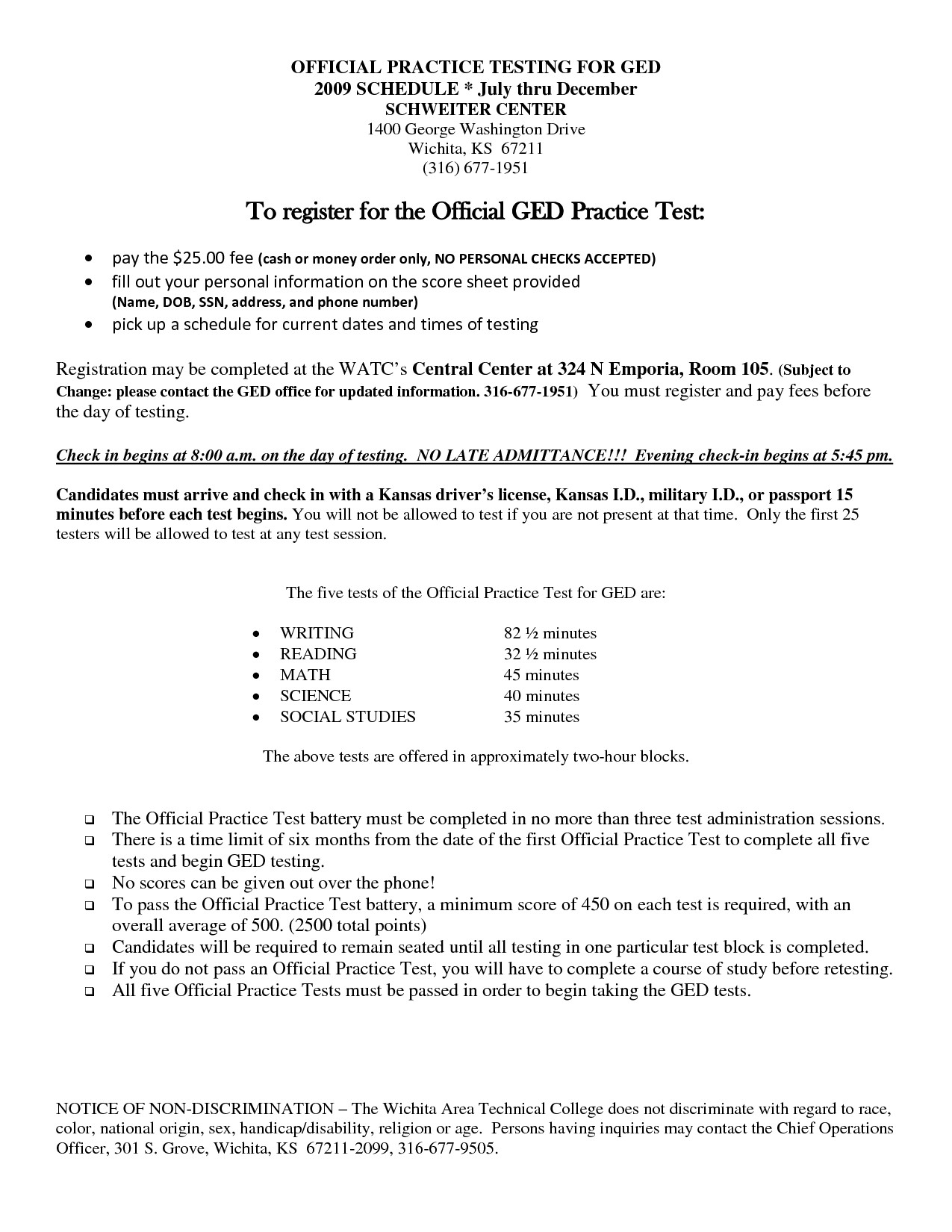 Free Printable Ged Math Practice Test - Printable And Coloring Page 2018 - Free Printable Ged Practice Test With Answer Key 2017