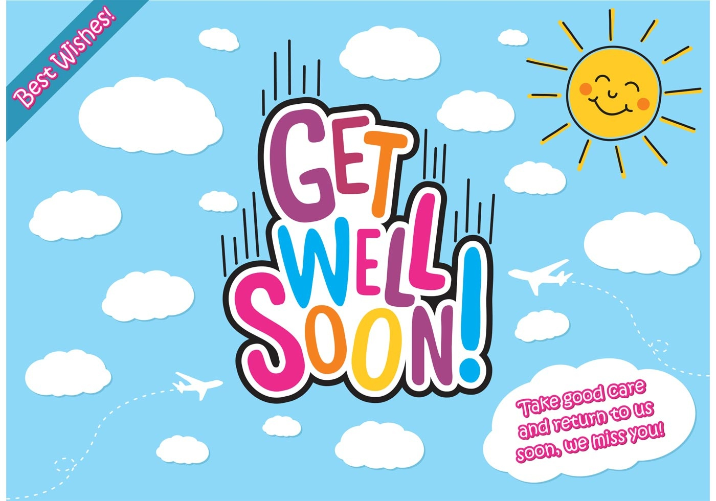 Free Printable Get Well Cards Best Of - Rizapbeauty - Free Printable Get Well Cards