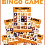 Free Printable Halloween Bingo Cards | Catch My Party   Free Printable Halloween Bingo