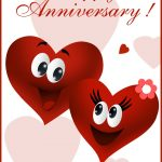 Free Printable Happy Anniversary Greeting Card | Anniversary | Happy - Free Printable 50Th Anniversary Cards