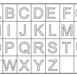 Free Printable Letters, Download Free Clip Art, Free Clip Art On – Free Printable Alphabet Letters For Display