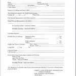 Free Printable Living Will Forms Florida   Form : Resume Examples   Free Printable Living Will