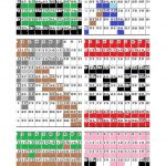 Free Printable Minecraft Color By Number 100S Charts | Free   Free Printable Minecraft Activity Pages