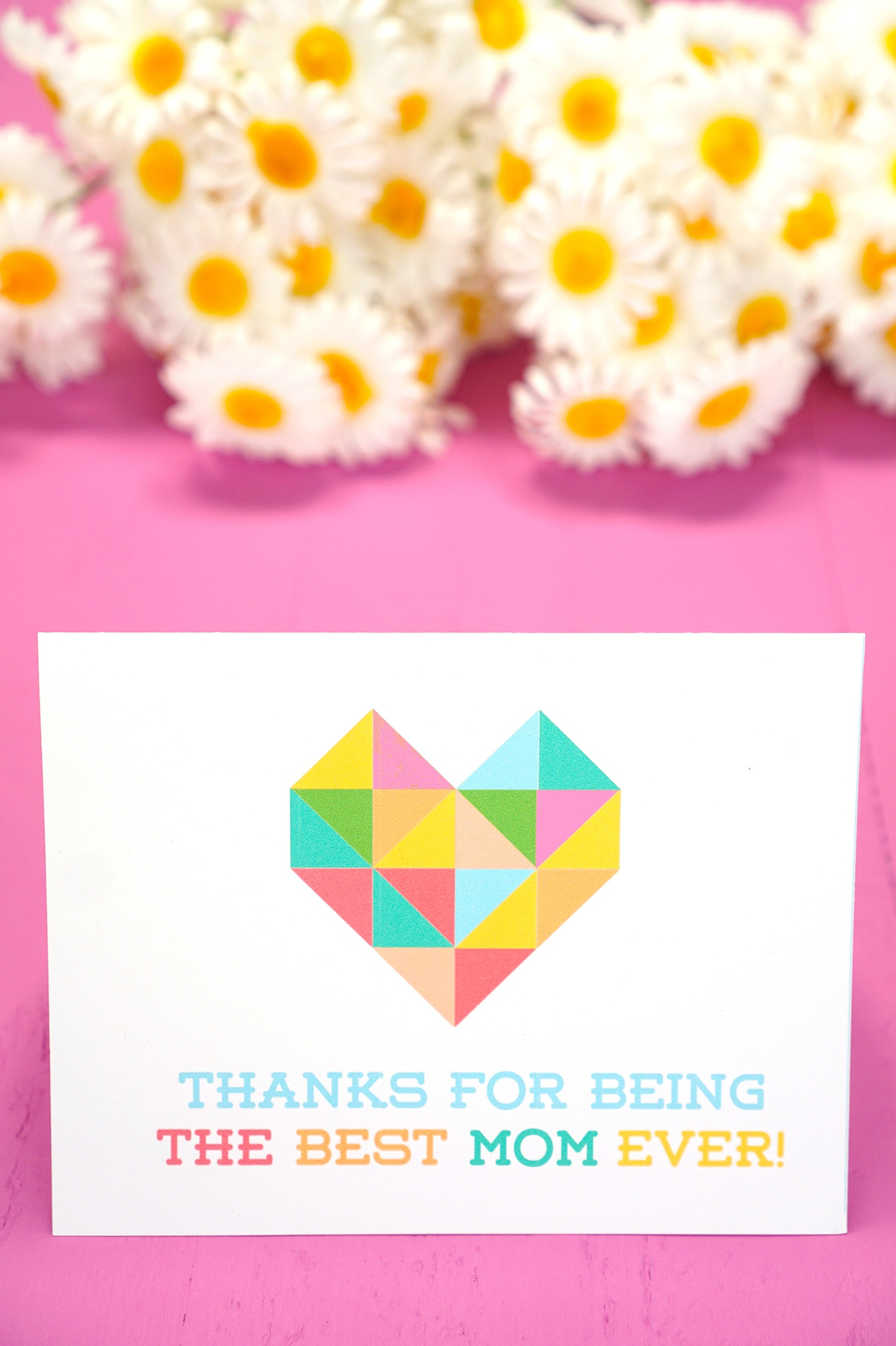 Free Printable Mother's Day & Father's Day Cards - Happiness Is Homemade - Free Printable Mothers Day Cards