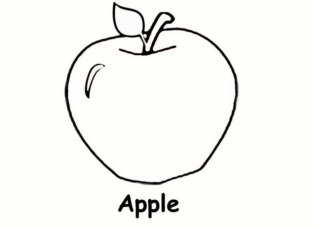 Free Printable Preschool Coloring Pages - Best Coloring Pages For Kids - Free Printable Coloring Pages For Preschoolers