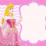Free Printable Princess Invitation Templates | Invitations – Free Printable Princess Invitation Cards