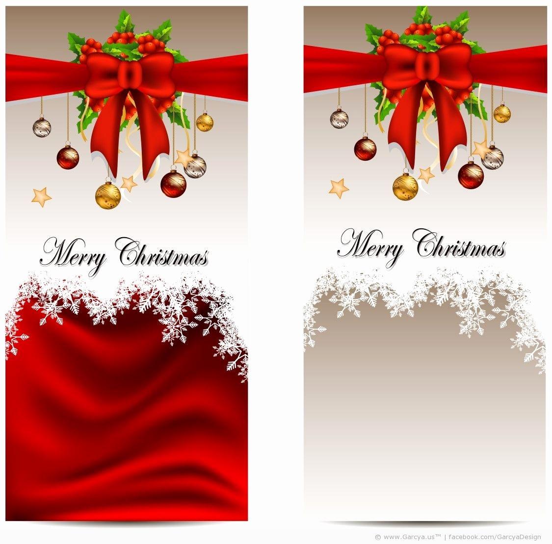 Free Printable Religious Business Card Templates Then Free Christmas - Free Printable Christmas Card Templates