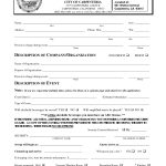 Free Printable Rental Agreement California | Shop Fresh   Free Printable California Residential Lease Agreement