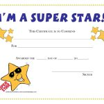 Free Printable Student Award  | Gh | Blank Certificate, Preschool   Free Printable Children's Certificates Templates