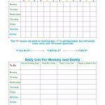 Free Printable Toddler Potty Training Chart For 1, 2, 3, 4 And 5   Free Printable Reward Charts For 2 Year Olds