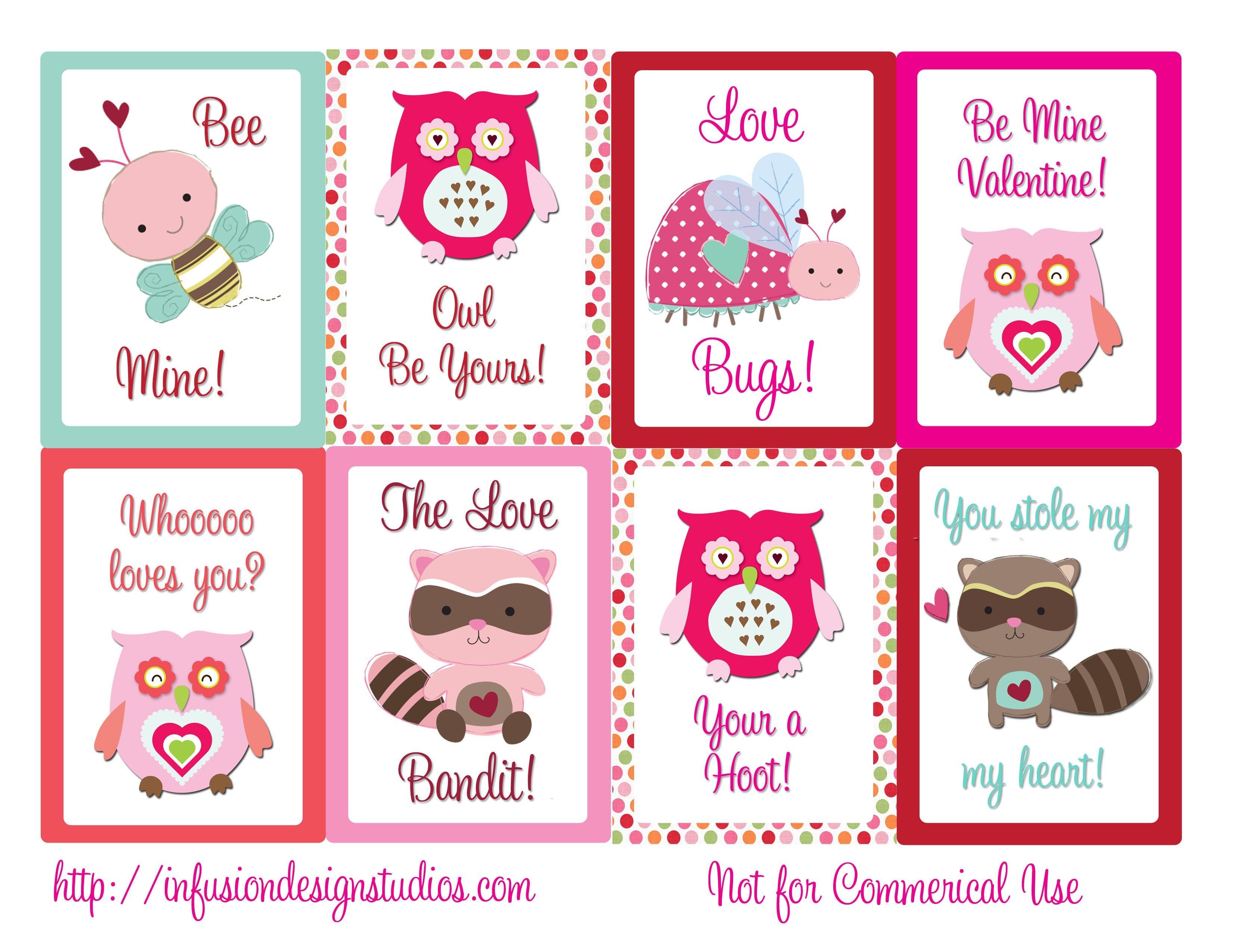 Free Printable Valentines Cards Children. If You Want These - Valentine Free Printable Cards