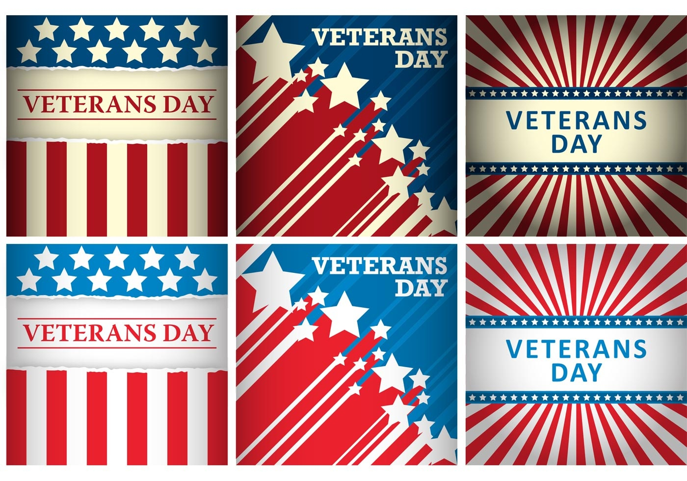 Veterans Day Free Printable Cards | Free Printable