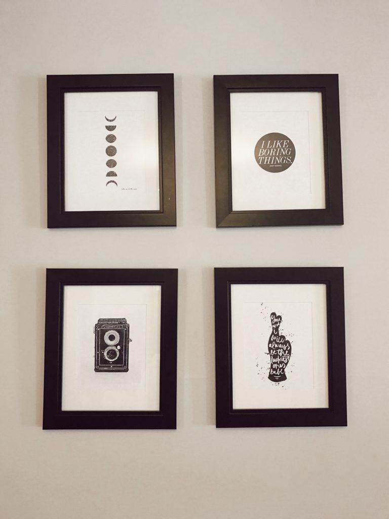Free Printable Wall Art! - Faith & Lifestyle Blog - Free Printable Artwork